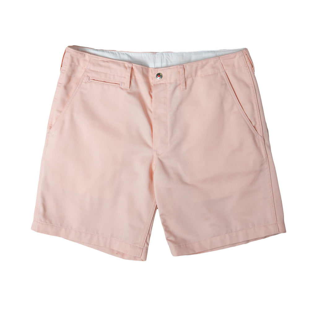 PW WORK CHINO SHORTS