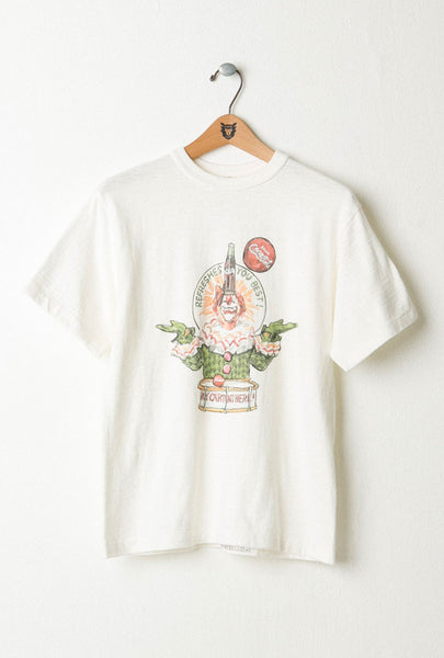 HM Coca-Cola Clown T-Shirt