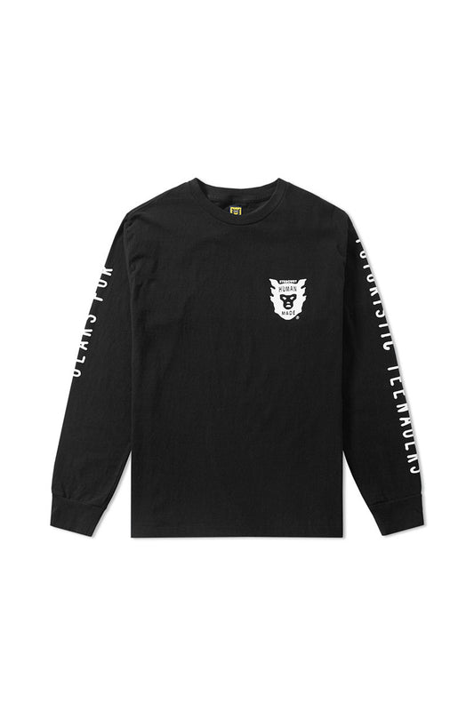 STRMCWBY LONG SLEEVE TEE