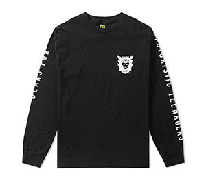 Human Made STRMCWBY LONG SLEEVE TEE