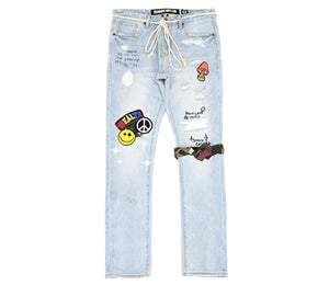 Billionaire Boys Club HMPL JEAN