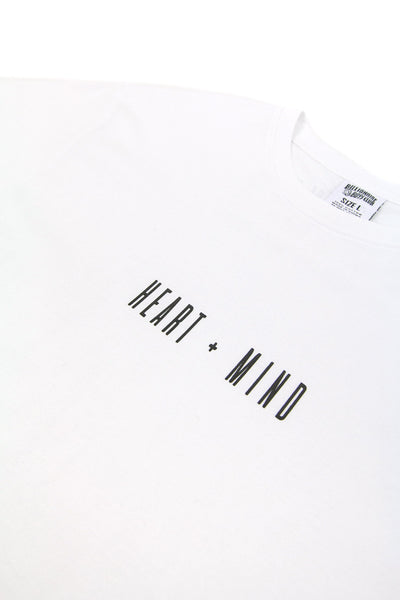 H AND M SS TEE