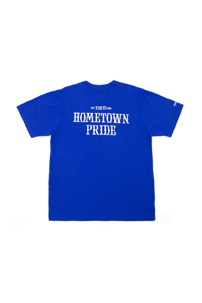 NEIGHBORHOOD HOME BOY T-SHIRT