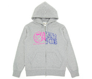 Billionaire Boys Club HYBRID ZIP-UP HOODIE