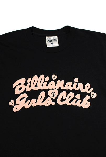 BGC HEART FLOATER TEE