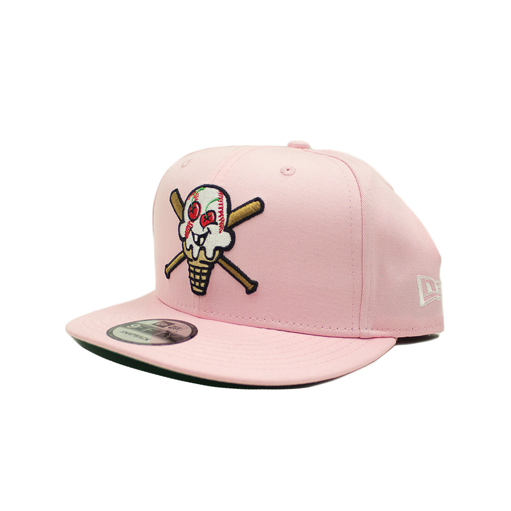 ICECREAM BASEBALL HAT