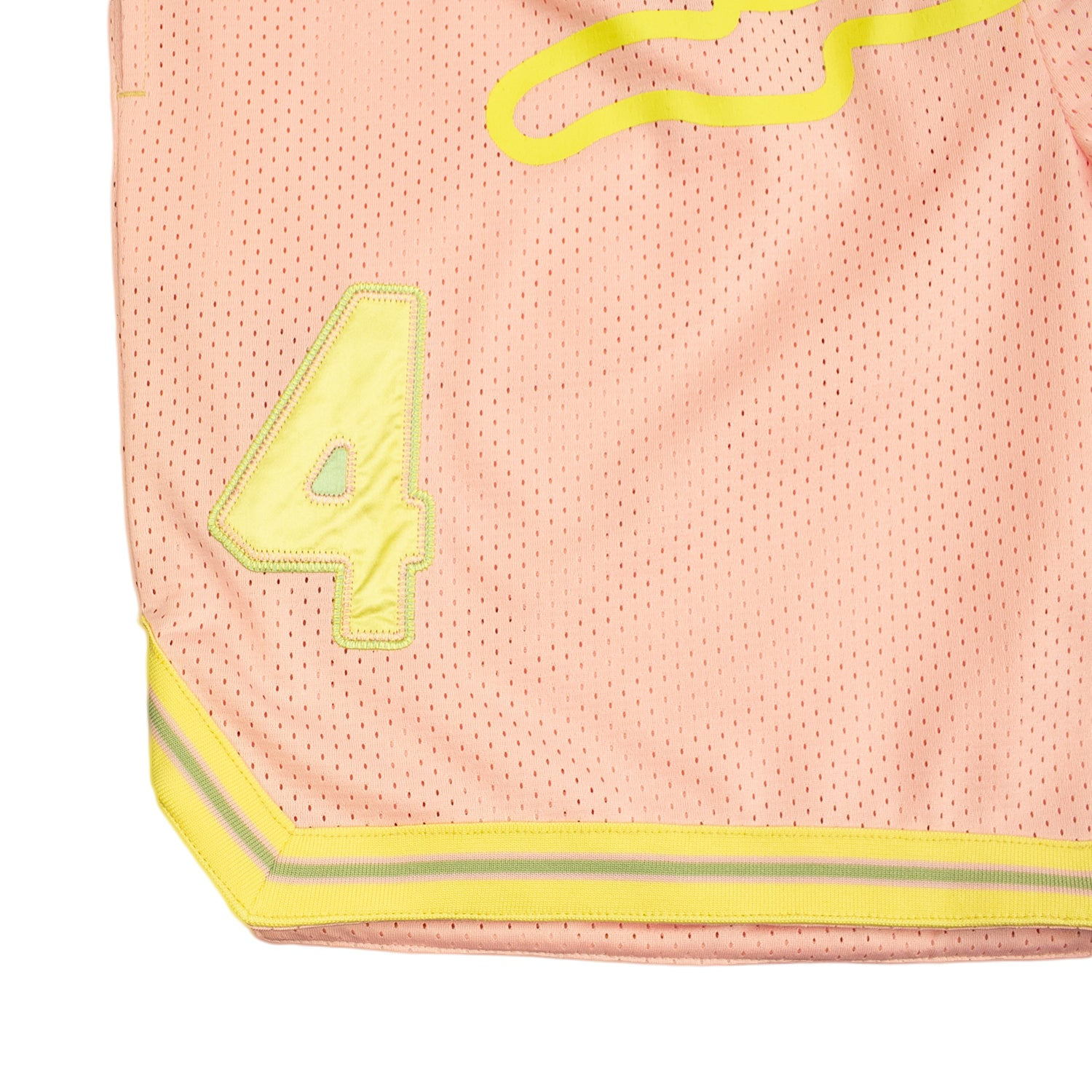 TEAM ICECREAM BALL SHORT