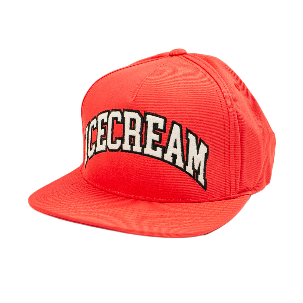 ICECREAM SNAPBACK HAT