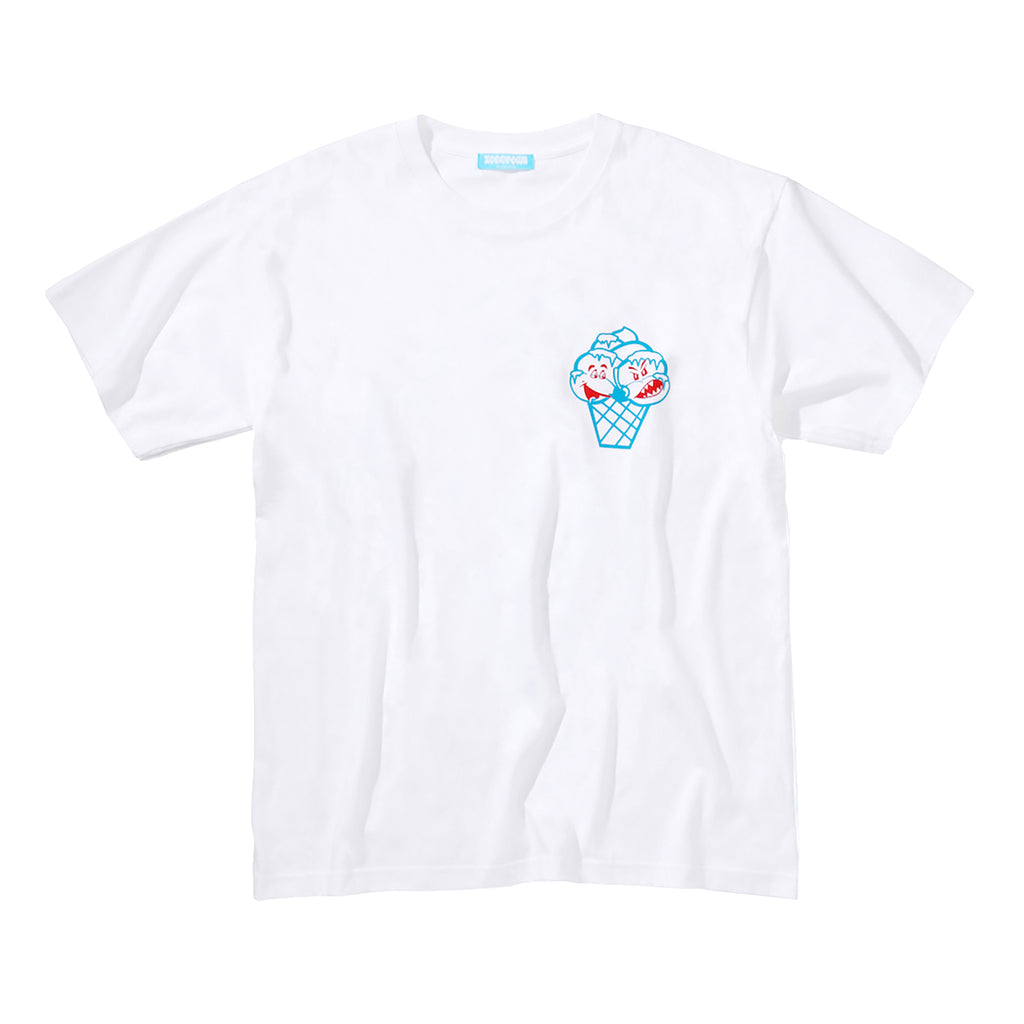 ICECREAM MONSTER T-SHIRT
