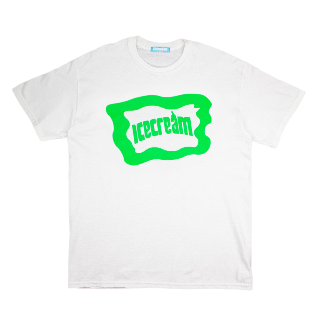 SOFT SERVE LOGO TEE