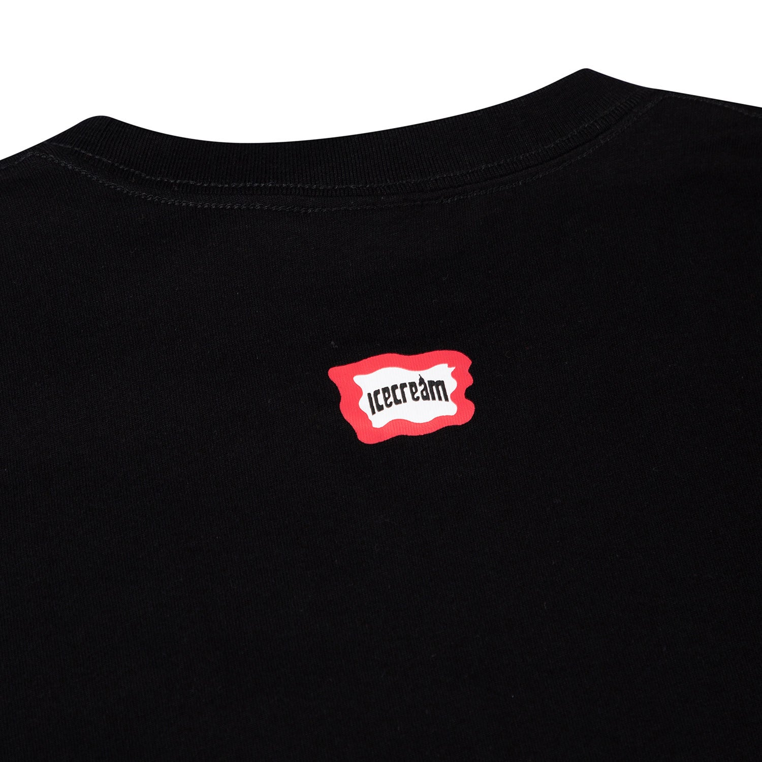 CASH RULES SS TEE