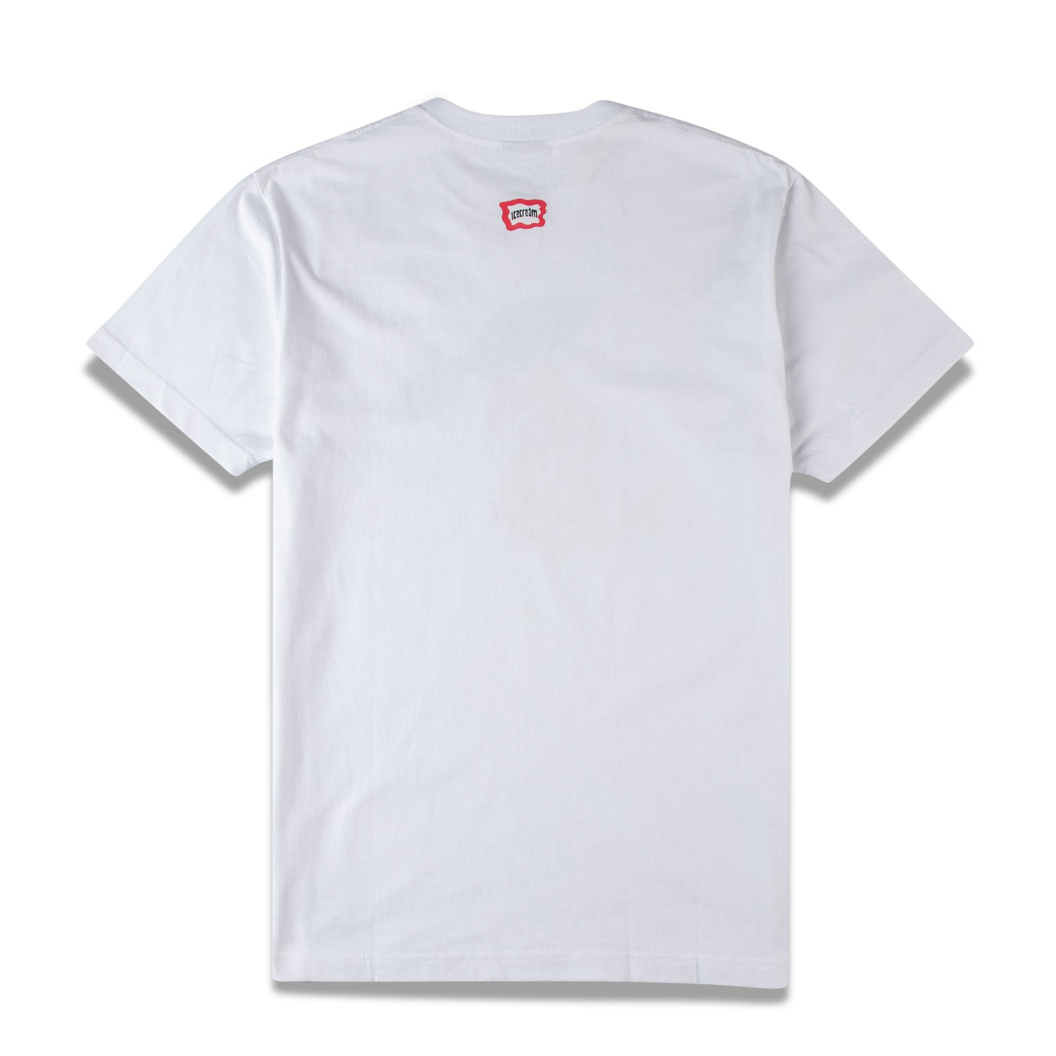 Details about  /Billionaire Boys Club ICE CREAM PERALTA SS Tee White 401-2201 NEW WITH TAGS