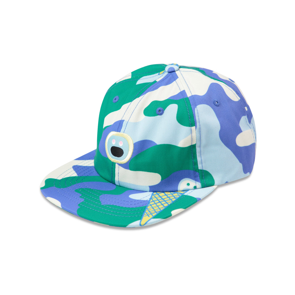 MELTING POLO HAT