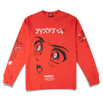 SHOCKED LS KNIT