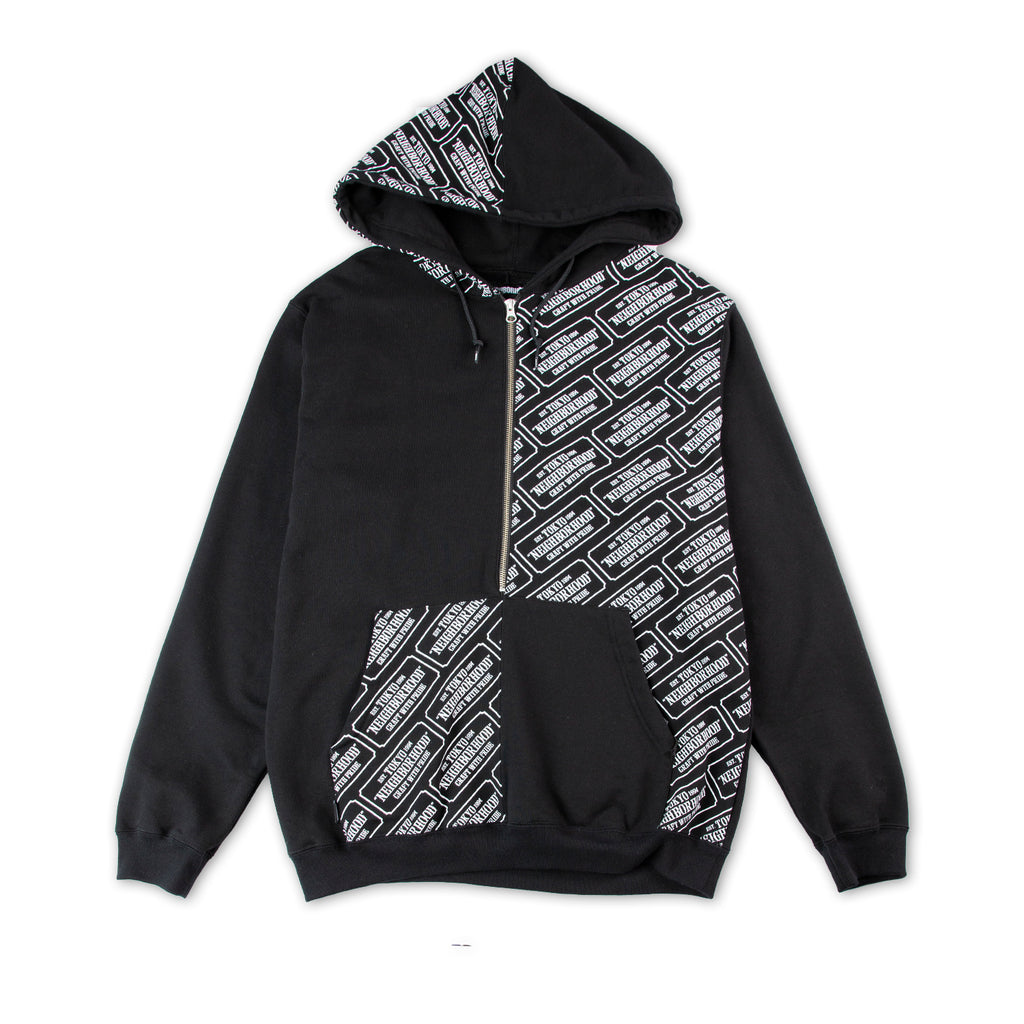 CLASSIC-S / C-HZ HOODED . LS
