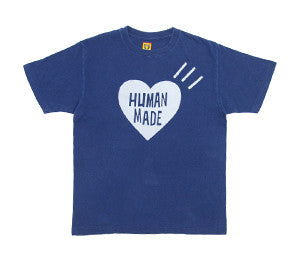 Human Made Indigo T-Shirt