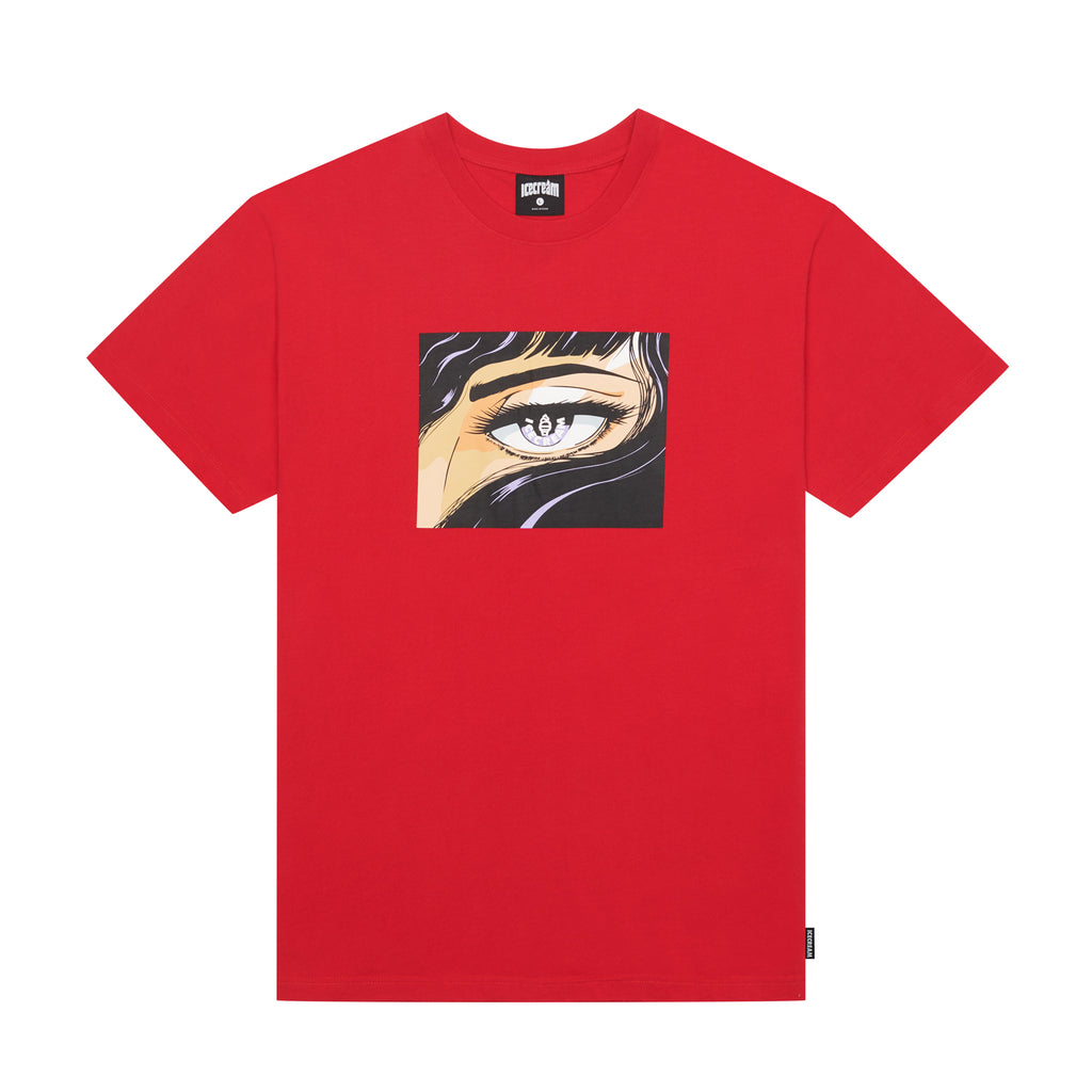 APPLE OF MY EYE SS TEE
