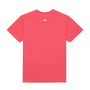 AT THE TOP SS TEE