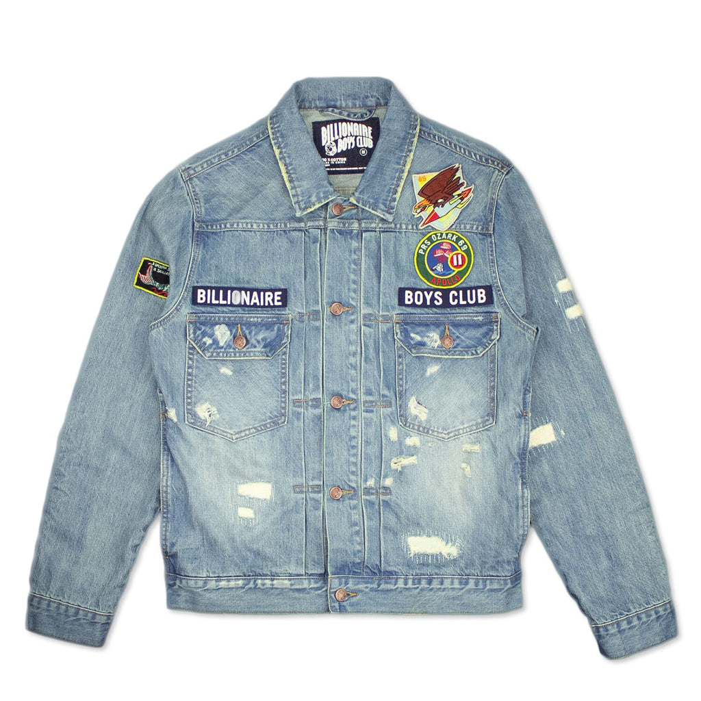 MOONWALKER JACKET