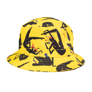 BGC X JILLIAN EVELYN BUCKET HAT