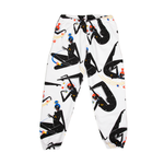 BGC X JILLIAN EVELYN GALAXIES SWEATPANT