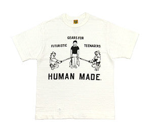 Human Made Kendo T-Shirt