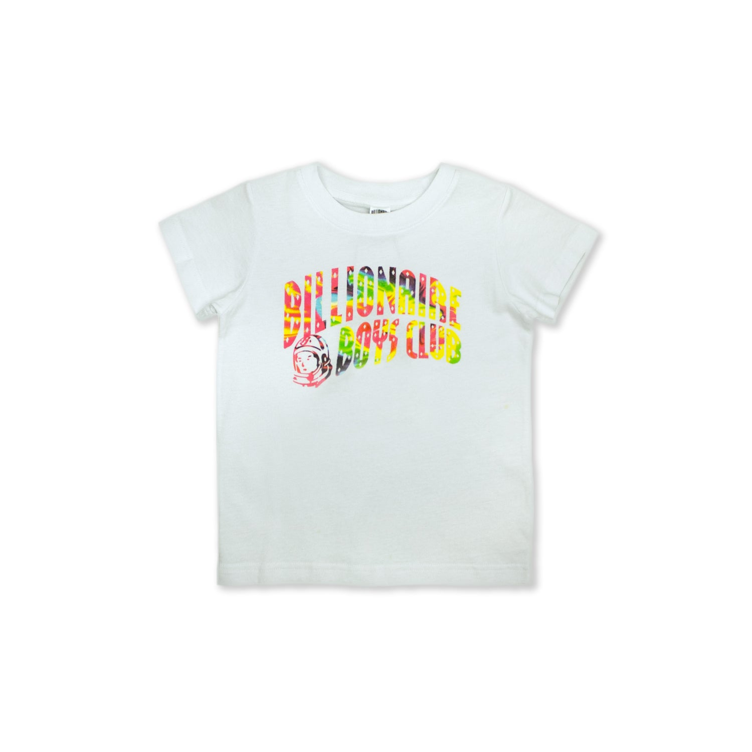 KIDS HEAT WAVE SS TEE