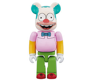 Medicom KRUSTY BE@RBRICK 100%