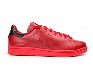 Raf Simons Stan Smith Lace-Up
