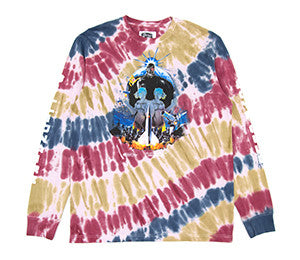Billionaire Boys Club LAZER LS KNIT