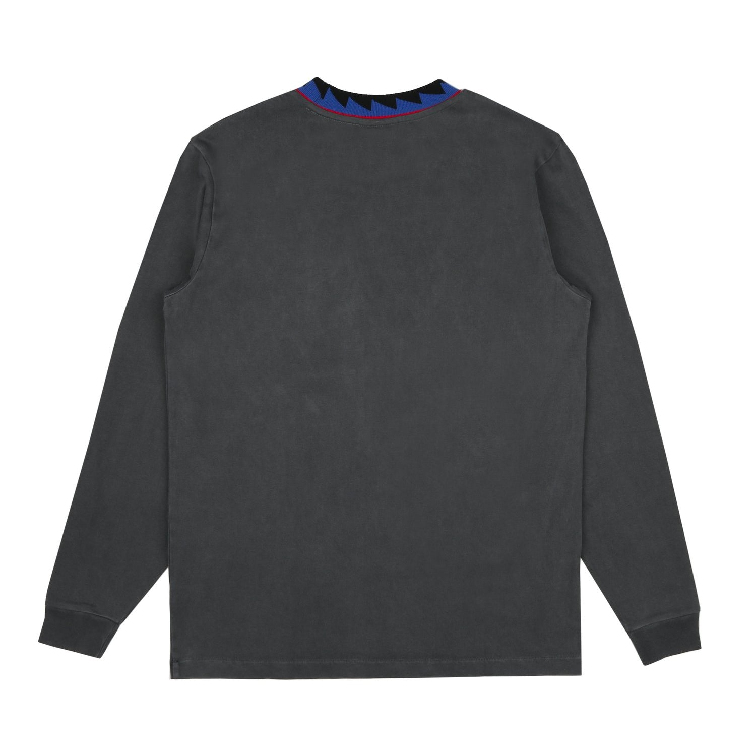 L/S POCKET T-SHIRT