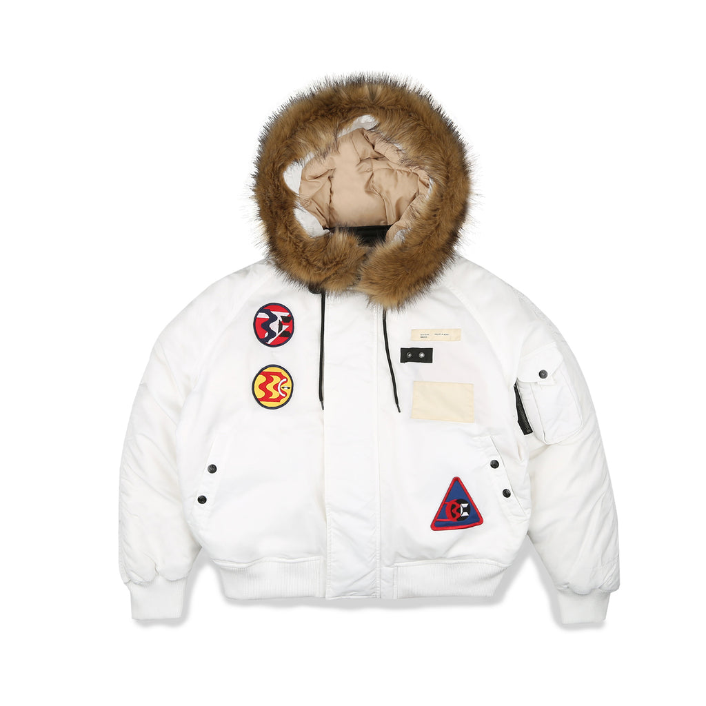 LUNAR FLIGHT JACKET