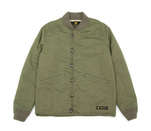 NEIGHBORHOOD M-43L JACKET