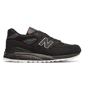 998 NORTHERN LIGHTS BLACK