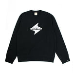 BILLIONAIRE BOYS CLUB X STAR TRAK MANKEY CREWNECK