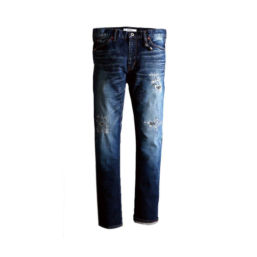 FIGURE DENIM CS30