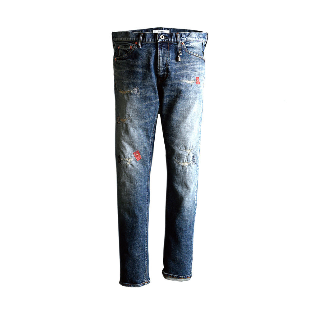 FIGURE DENIM CS39