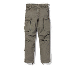 NEIGHBORHOOD MILITARY BDU PANTS
