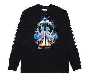 Billionaire Boys Club MOTION PICTURE LS KNIT