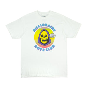 BBC x SKELETOR NOT NICE TEE