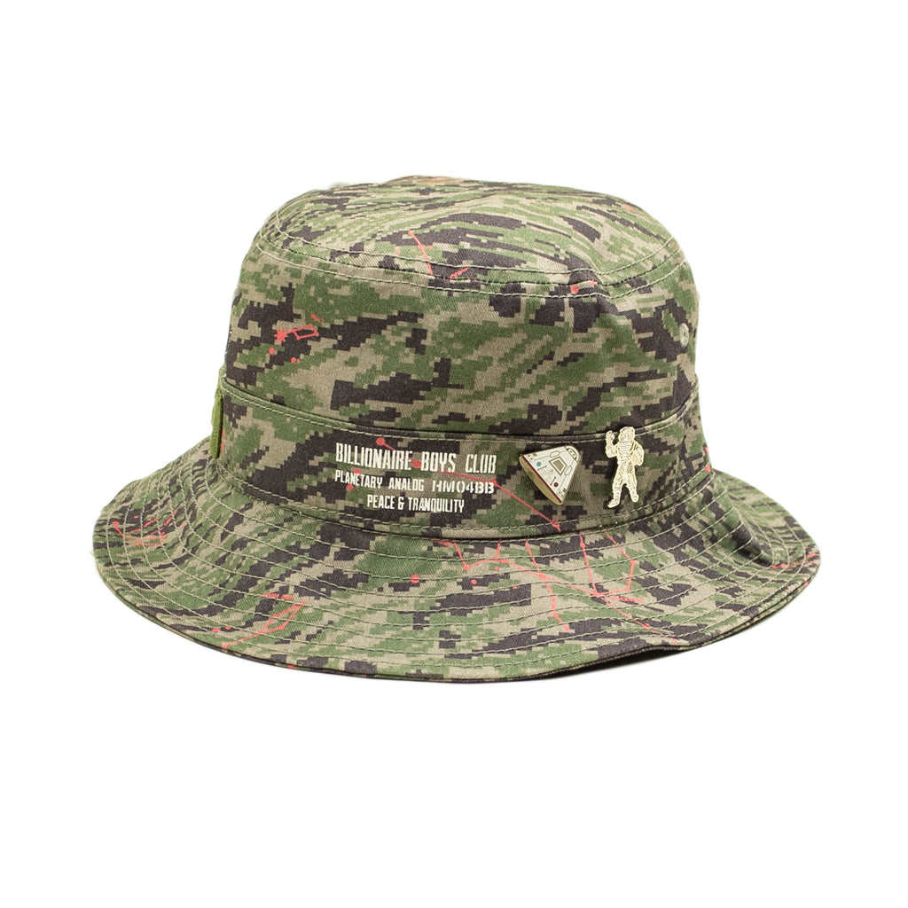 MOONROCK BUCKET HAT