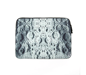 MOON MACBOOK SLEEVE