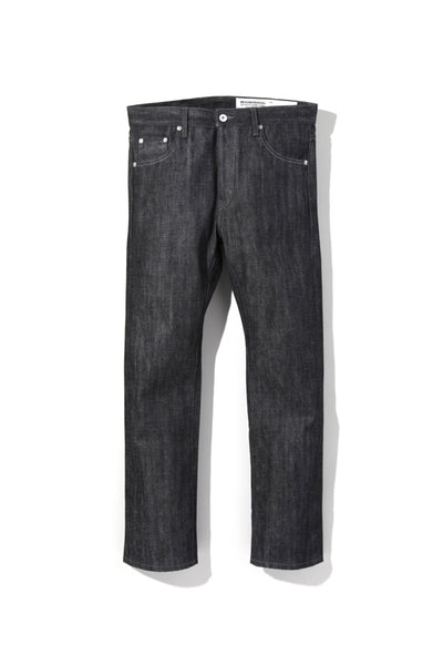 Rigid Classic Narrow 14oz Denim