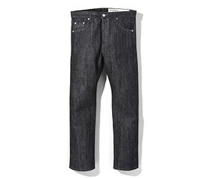 NEIGHBORHOOD Rigid Classic Narrow 14oz Denim