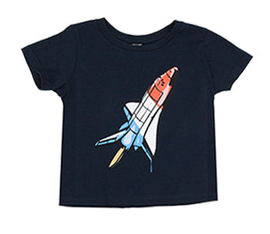Billionaire Boys Club ICE SHUTTLE TEE