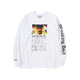 BBNH SCIENCE / C-TEE LS / WHITE / S