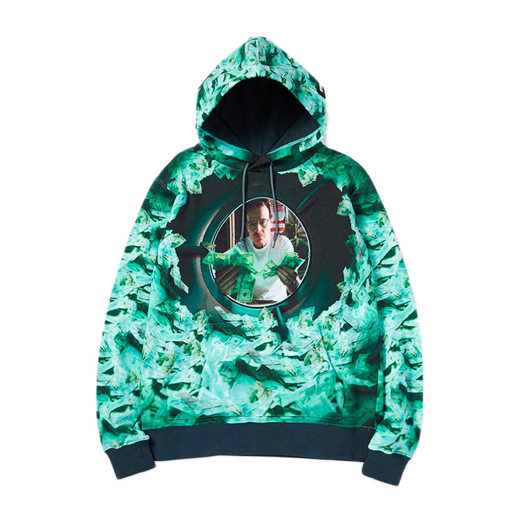 BBNH CASH / C-HOODED LS