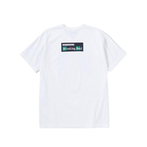 BBNH MR WHITE / C-TEE SS