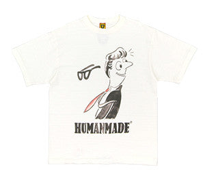 Human Made NECK BREAKER TEE