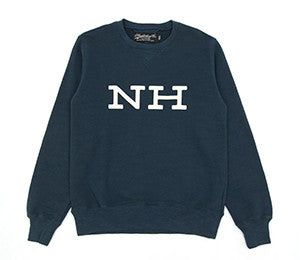 NEIGHBORHOOD JERSEY NH CREWNECK